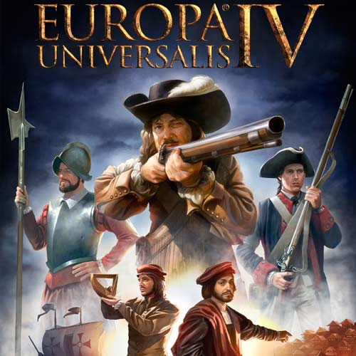 Europa Universalis 4 CD Key Compare Prices