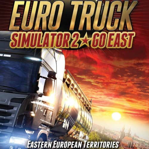 Euro Truck Simulator 2 Going East CD Key Compare Prices