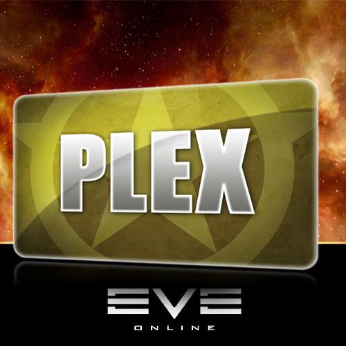 Koop EVE Online Plex GameCard Code Compare Prices