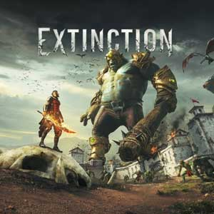 Koop Extinction PS4 Code Compare Prices