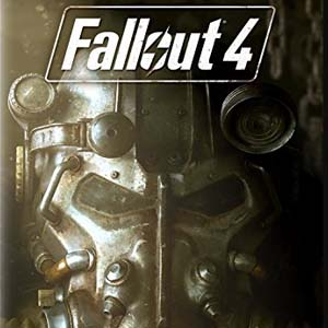 Koop Fallout 4 PS4 Code Compare Prices