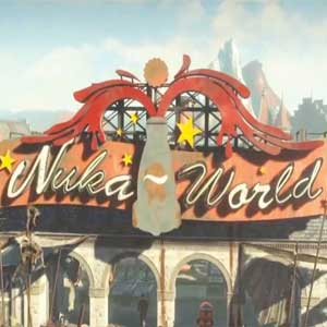 Koop Fallout 4 Nuka World CD Key Compare Prices