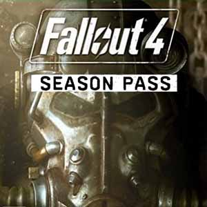 Koop Fallout 4 Season Pass Xbox One Code Compare Prices