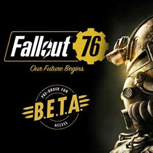 Koop Fallout 76 BETA Goedkoop Vergelijk de Prijzen