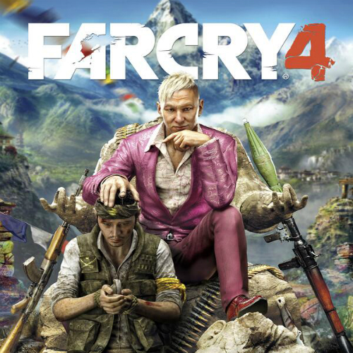 Koop Far Cry 4 CD Key Compare Prices