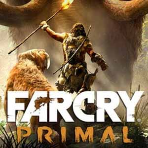 Koop Far Cry Primal CD Key Compare Prices