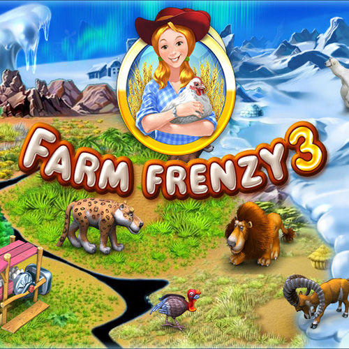 Koop Farm Frenzy 3 CD Key Compare Prices