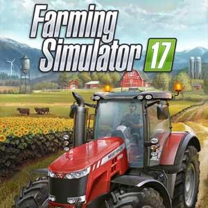 Koop Farming Simulator 17 CD Key Compare Prices