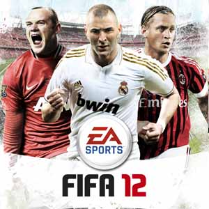Koop FIFA 12 Xbox 360 Code Compare Prices
