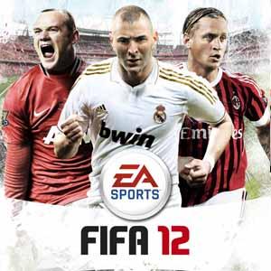 Koop FIFA 12 Xbox 360 Code Compare Prices
