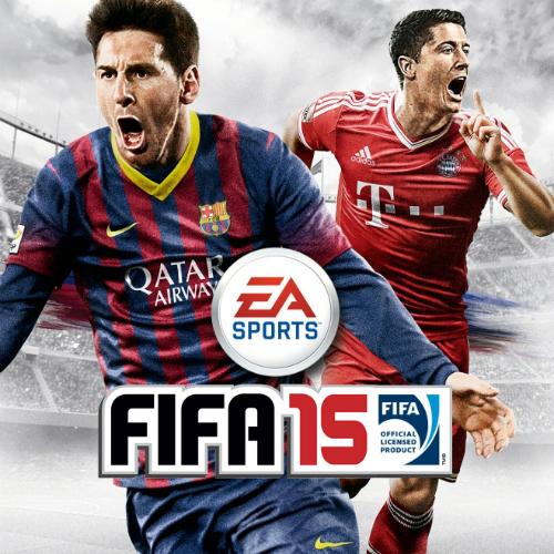 Koop FIFA 15 Nintendo Wii U Download Code Prijsvergelijker