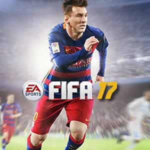 Koop FIFA 17 PS3 Code Compare Prices
