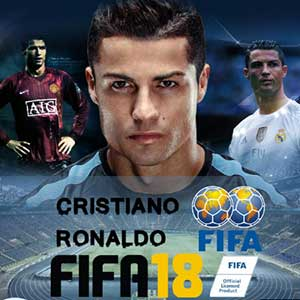 Koop FIFA 18 CD Key Compare Prices