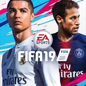 Koop FIFA 19 PS4 Goedkoop Vergelijk de Prijzen