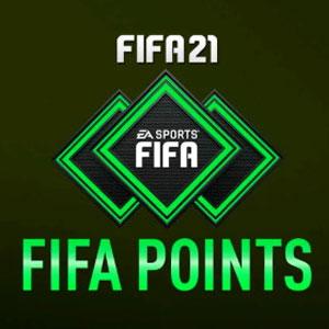 Koop FIFA 21 FUT Punten PS4 Goedkoop Vergelijk de Prijzen