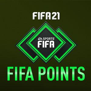 Koop FIFA 21 FUT Punten CD Key Goedkoop Vergelijk de Prijzen
