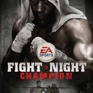 Koop Fight Night Champion PS3 Code Compare Prices