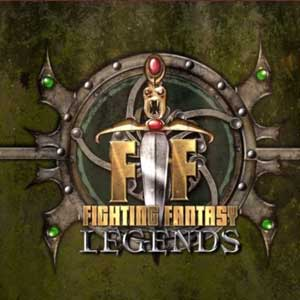 Koop Fighting Fantasy Legends CD Key Compare Prices