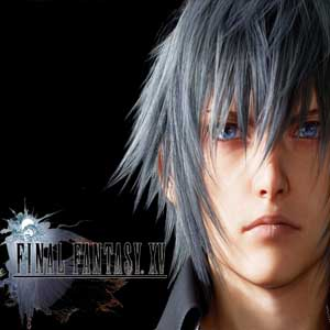 Koop Final Fantasy 15 PS4 Code Compare Prices