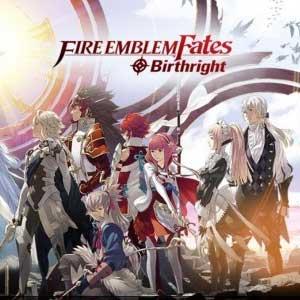 Koop Fire Emblem Fates Birthright Nintendo 3DS Download Code Prijsvergelijker