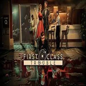 Koop First Class Trouble Goedkoop Vergelijk de Prijzen