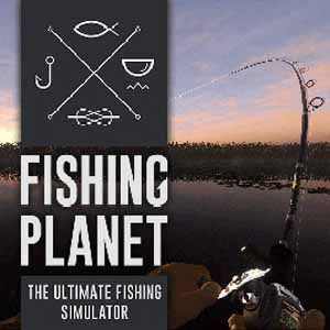 Koop Fishing Planet CD Key Compare Prices