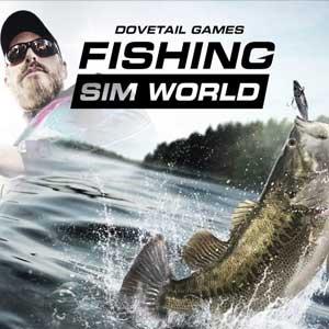 Koop Fishing Sim World CD Key Goedkoop Vergelijk de Prijzen