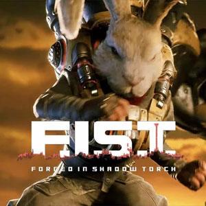 Koop F.I.S.T. Forged In Shadow Torch PS4 Goedkoop Vergelijk de Prijzen