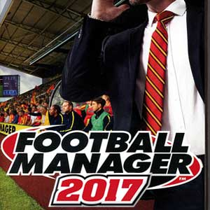 Koop Football Manager 2017 CD Key Compare Prices