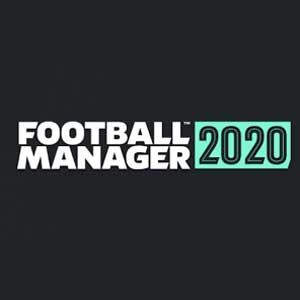 Koop Football Manager 2020 CD Key Goedkoop Vergelijk de Prijzen