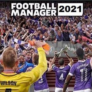 Koop Football Manager 2021 CD Key Goedkoop Vergelijk de Prijzen