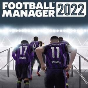 Koop Football Manager 2022 CD Key Goedkoop Vergelijk de Prijzen
