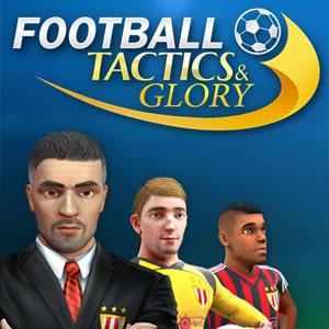 Koop Football, Tactics & Glory CD Key Goedkoop Vergelijk de Prijzen