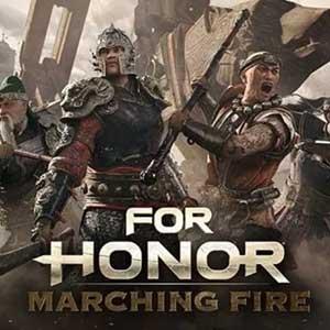 Koop For Honor Marching Fire Expansion CD Key Goedkoop Vergelijk de Prijzen