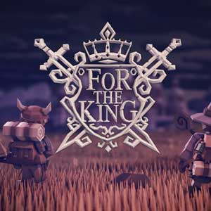 Koop For The King CD Key Compare Prices