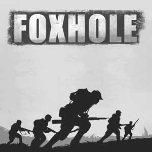 Koop Foxhole CD Key Goedkoop Vergelijk de Prijzen