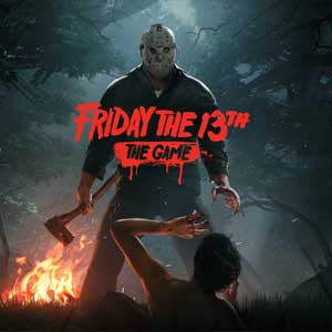 Koop Friday the 13th The Game CD Key Compare Prices