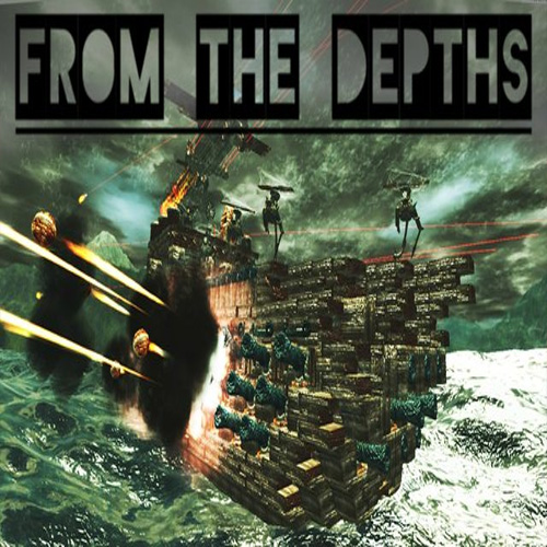 Koop From The Depths CD Key Compare Prices