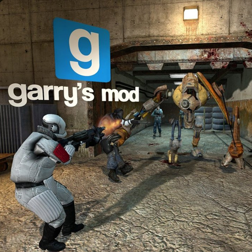 Koop Garrys Mod CD Key Compare Prices