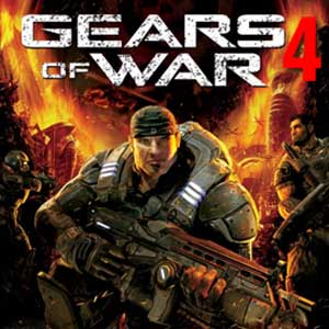 Koop Gears of War 4 Xbox One Code Compare Prices