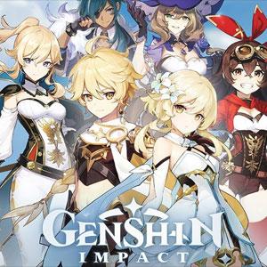 Koop Genshin Impact PS4 Goedkoop Vergelijk de Prijzen