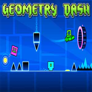 Koop Geometry Dash CD Key Compare Prices