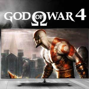 Koop God of War PS4 Code Compare Prices