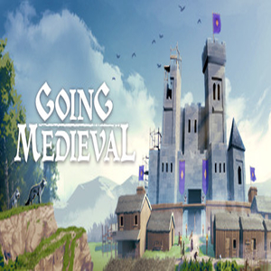 Koop Going Medieval CD Key Goedkoop Vergelijk de Prijzen