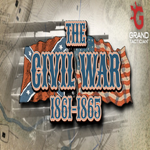 Koop Grand Tactician The Civil War 1861-1865 CD Key Goedkoop Vergelijk de Prijzen
