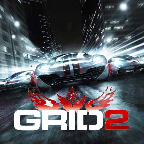 Grid 2 CD Key Compare Prices