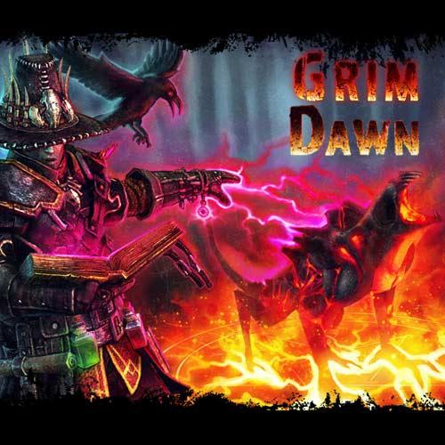 Grim Dawn CD Key Compare Prices