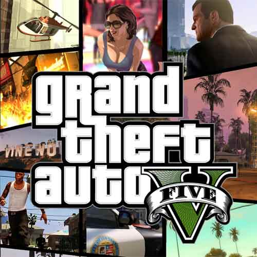 Koop Grand Theft Auto 5 PS4 Code Compare Prices