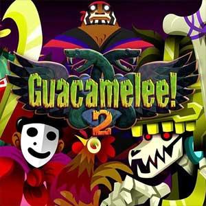 Koop Guacamelee 2 CD Key Goedkoop Vergelijk de Prijzen