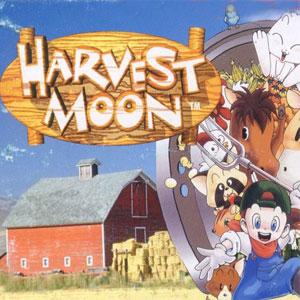 Koop Harvest Moon Nintendo 3DS Download Code Prijsvergelijker